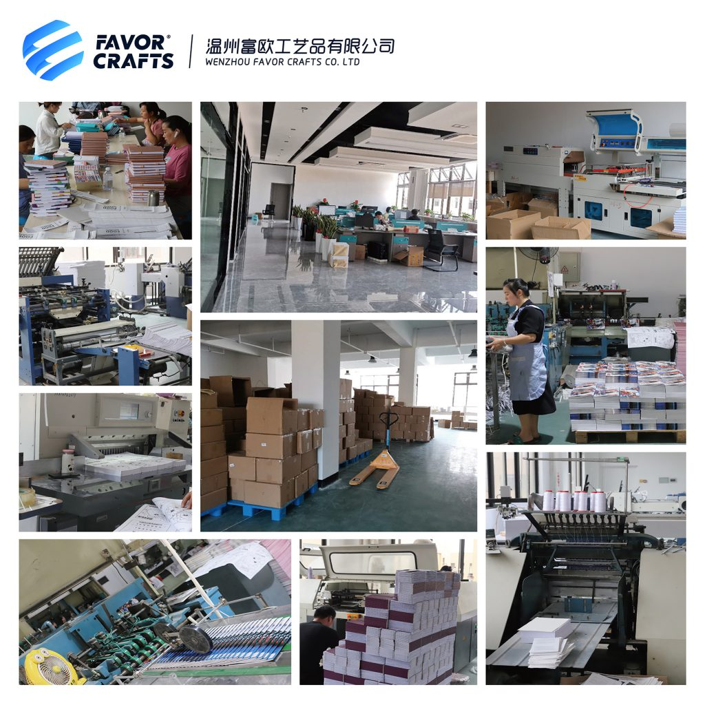 Wenzhou Favor Crafts Co.,Ltd